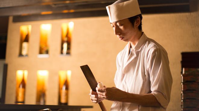 魚と創作料理 だん - メイン写真: