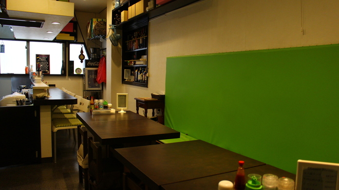 Kitchen VAN - メイン写真: