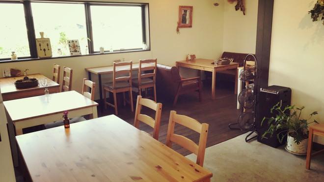 ガレット&カフェ クランプーズ - メイン写真:
