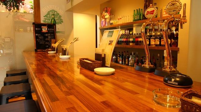 sports cafe ELEVEN - メイン写真: