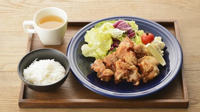5FIVE CAFE&DINER - 料理写真: