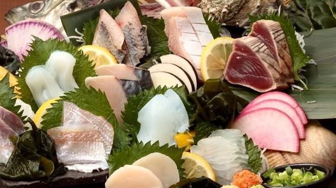 魚と酒 はなたれ - メイン写真: