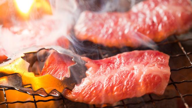 焼肉×食べ放題 南大沢 にひゃくてん - メイン写真: