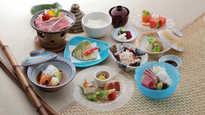 アピカルイン京都 - 料理写真:北山会席 6,200円(税サ込)