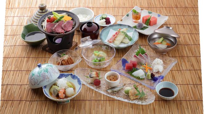 アピカルイン京都 - 料理写真:洛北会席   8,400円(税サ込)