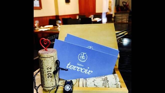 bistro terroir - メイン写真: