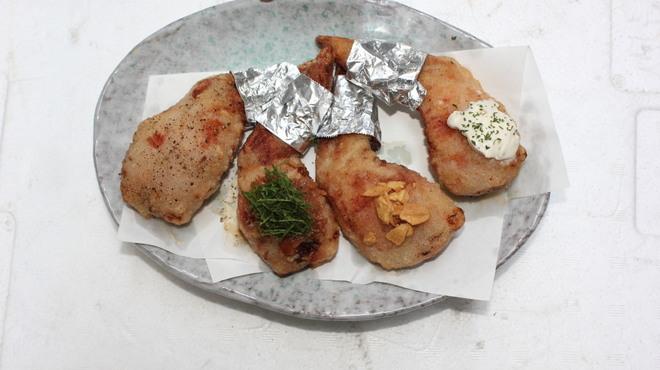 居酒屋 餃子のニューヨーク - 料理写真: