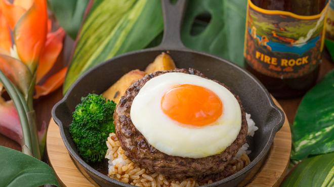 ガイ&ジョーズ ハワイアン スタイル カフェ - 料理写真: