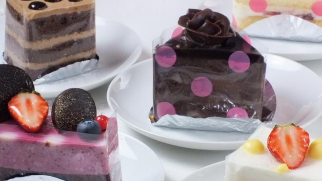 POLKA DOT ~Sweet bar~ - メイン写真: