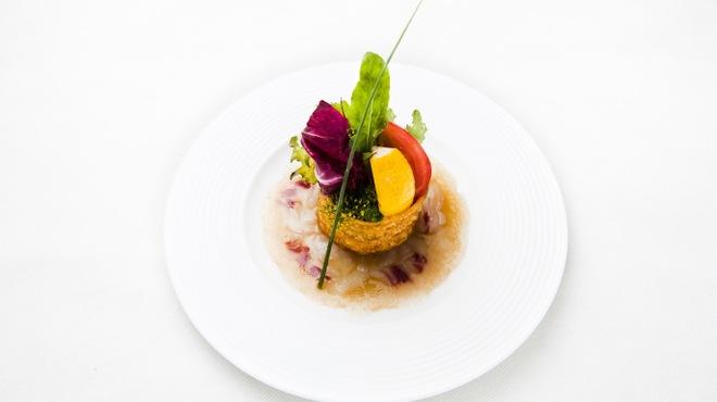レストラン 西本 - 料理写真: