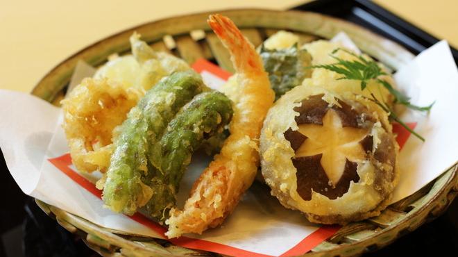 四季魚菜 うらべ - メイン写真: