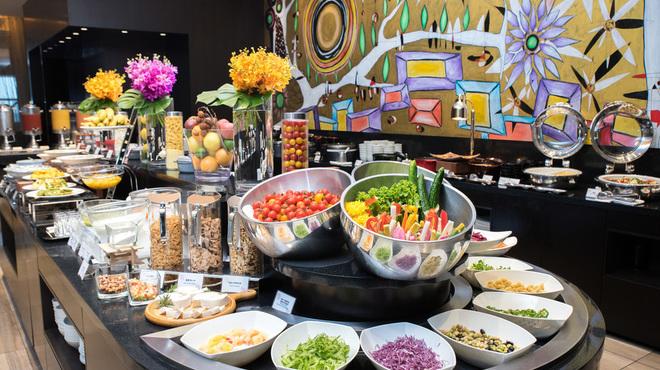 リーガロイヤルグラン沖縄 Dining 19 - メイン写真: