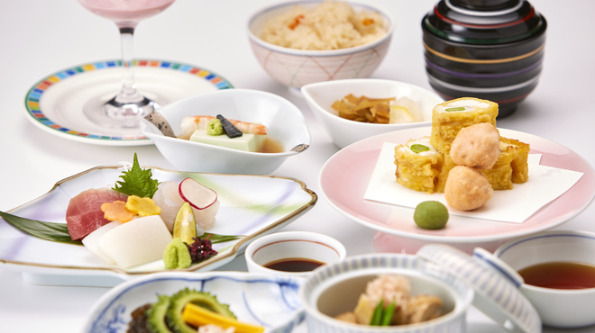 日本料理 八重山 - メイン写真: