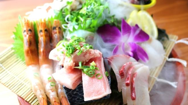 長州酒場 魚有 - メイン写真: