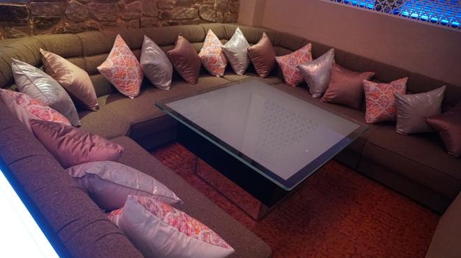 communication lounge WE5 - メイン写真: