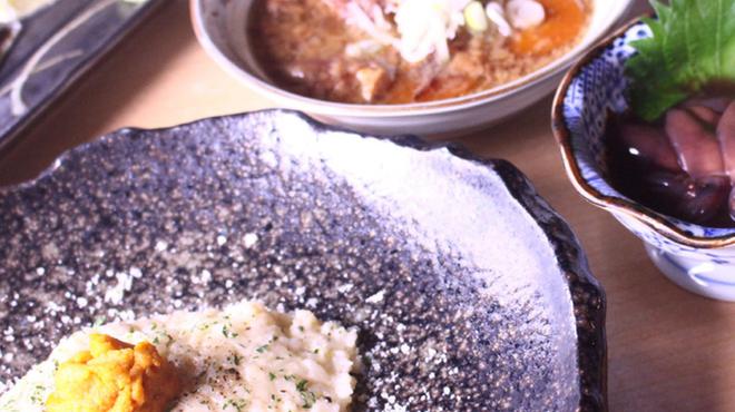 渋谷の日本酒ダイニング sakeba - 料理写真:日本酒に合う料理ばかり!