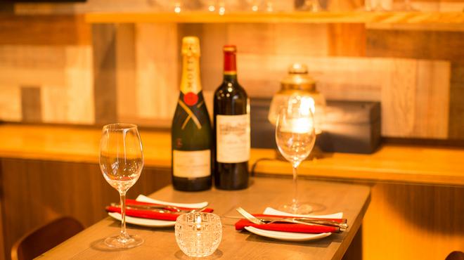 ワインバルグラングラン - メイン写真: