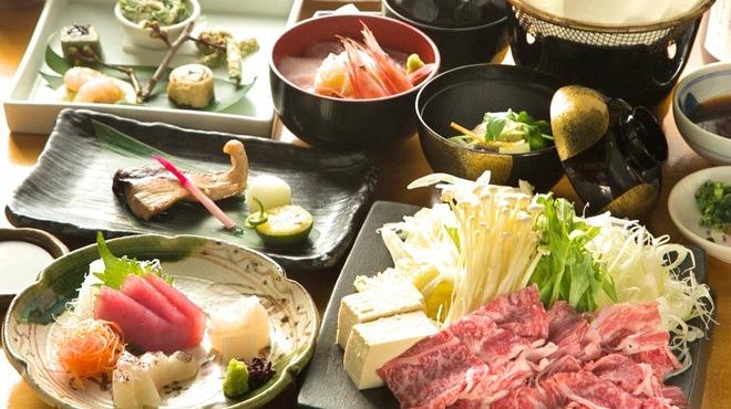 日本料理 ざぜん - メイン写真: