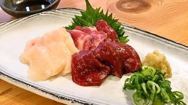 蕎麦切り 晴 - メイン写真: