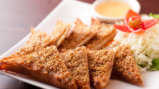 タイの食卓 クルン・サイアム - 料理写真: