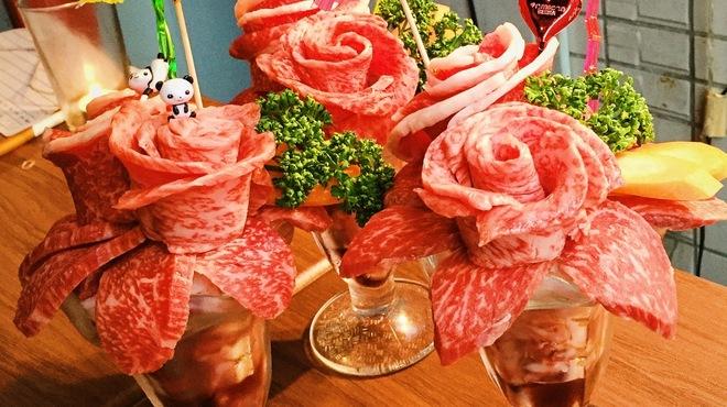 肉屋の台所 道玄坂ミート ぶたキム - メイン写真: