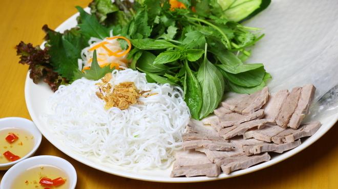 ベトナムフォー - メイン写真: