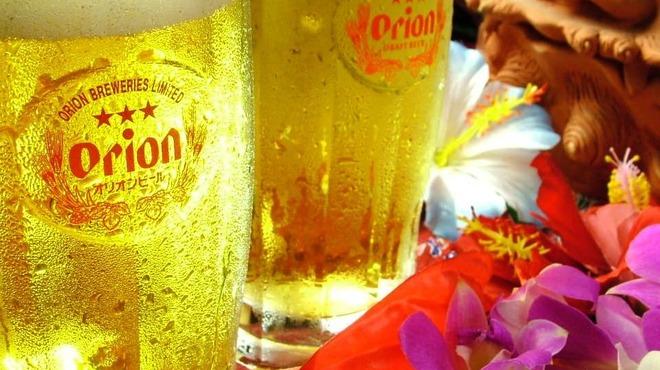 沖縄食堂 てぃーだかんかん - メイン写真:
