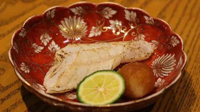季節料理 いちい - メイン写真: