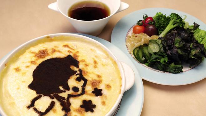 イタリアントマトクラブファースト - 料理写真: