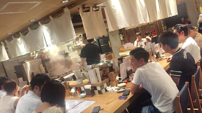 うどん酒場 香川一福 - メイン写真: