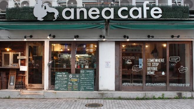 anea cafe - メイン写真: