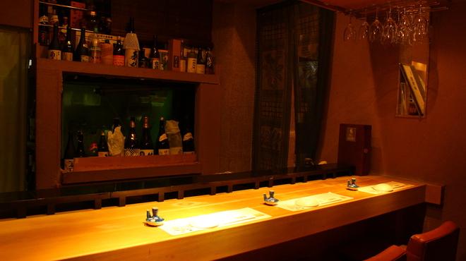 赤坂濱寿司 - メイン写真: