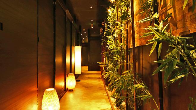完全個室居酒屋 鳥昌本店 新橋烏森 - メイン写真: