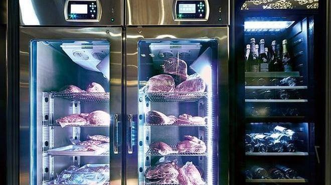 和牛焼肉 牛刺 土古里 - メイン写真:
