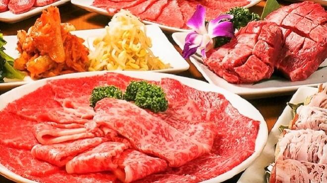 肉屋の台所 別邸 - メイン写真: