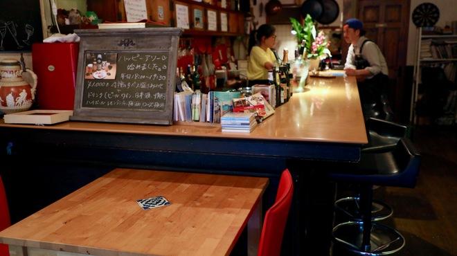 カフェ 鎌倉美学 - メイン写真:
