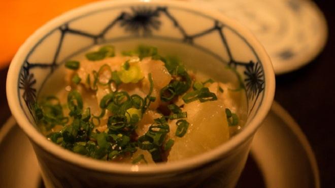 西中洲 お茶屋BAR 六馬 - メイン写真: