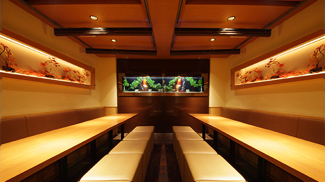 地鶏個室居酒屋 鼓 - メイン写真: