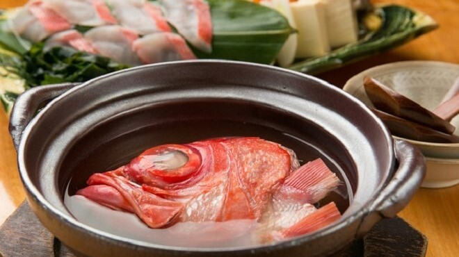 魚 きんめ - メイン写真:
