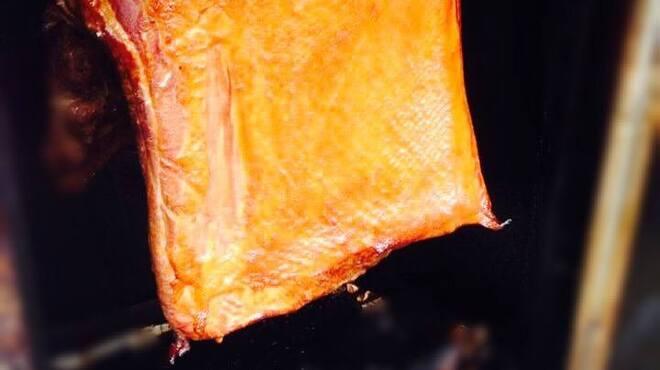 燻製カレー  くんかれ - メイン写真: