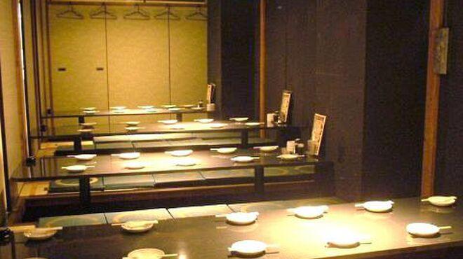 富山個室居酒屋 郷土宴座 - メイン写真: