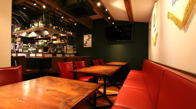 510 dining - メイン写真:
