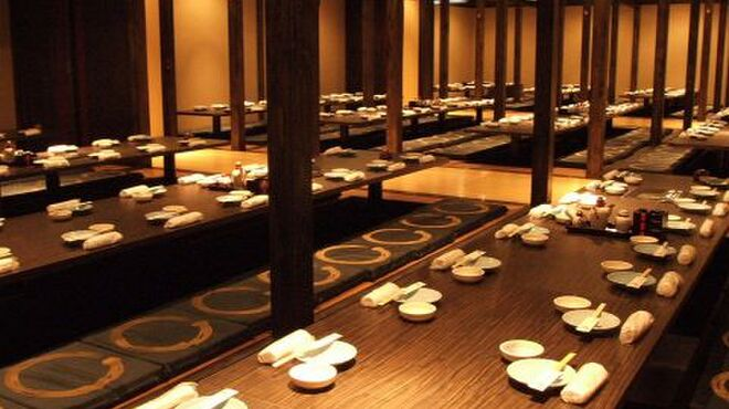 三宮個室居酒屋 宴海の幸 活き意気 - メイン写真: