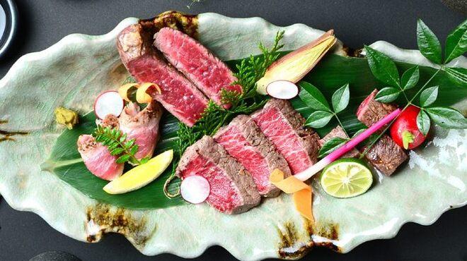 肉 個室 橋勘商店 - メイン写真: