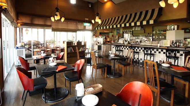 田舎カフェ オーチャード - メイン写真: