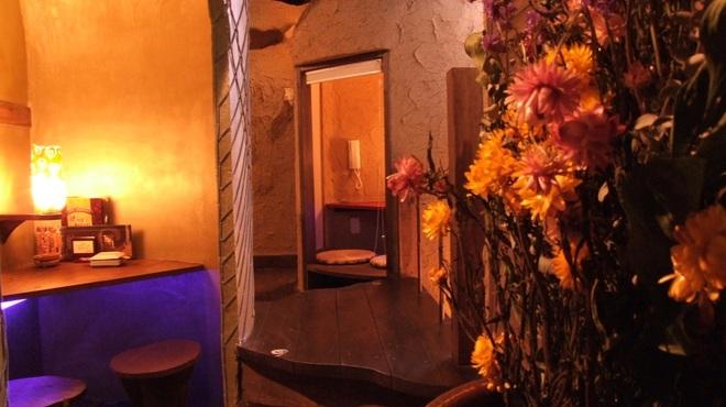 隠れ家的 個室ビストロ ヴァンエール - メイン写真: