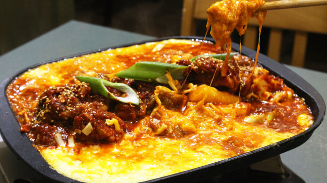 ジャガルチ市場 - メイン写真: