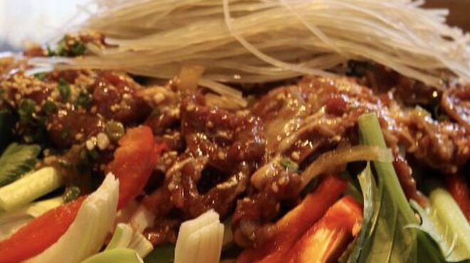 韓国家庭料理 済州 - メイン写真: