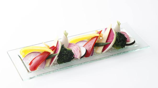 ガンボ&オイスターバー - 料理写真: