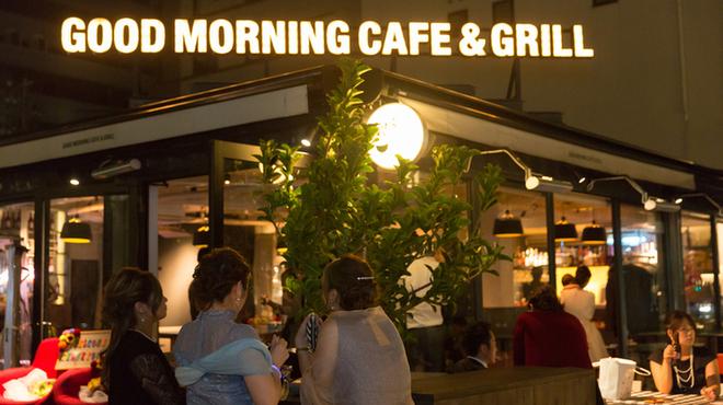 Good Morning Cafe&Grill - メイン写真: